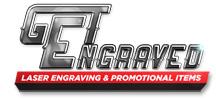 Get Engraved Laser Engraving